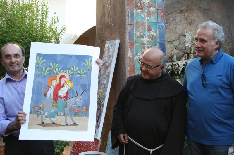 Mostra In Onore Di San Benedetto Il Moro